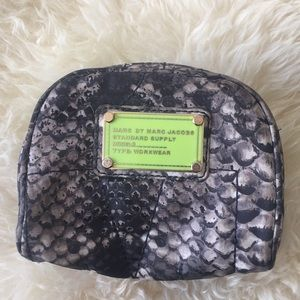 Marc Jacobs Make-Up Bag
